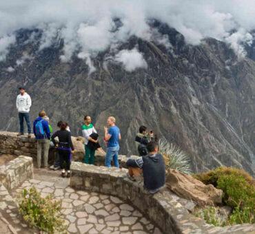 Lima-Arequipa Colca Canyon-Lake Titicaca-Cusco-Machupicchu 11D/10N