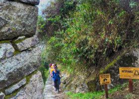 Camino Inca Clásico 4D/3N