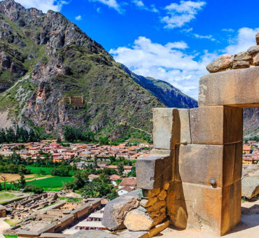 The Sacred Valley Full Day